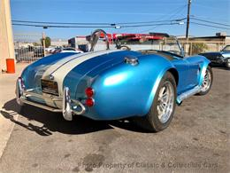 1965 Shelby Cobra (CC-1420893) for sale in Las Vegas, Nevada