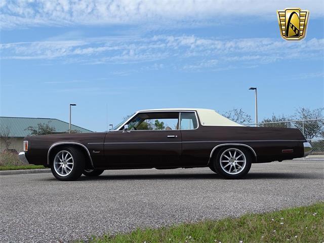 1974 Chrysler Newport (CC-1428933) for sale in O'Fallon, Illinois