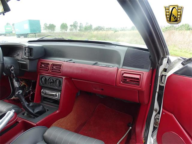 1988 Ford Mustang (CC-1428934) for sale in O'Fallon, Illinois