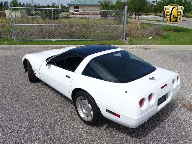 1993 Chevrolet Corvette (CC-1428935) for sale in O'Fallon, Illinois