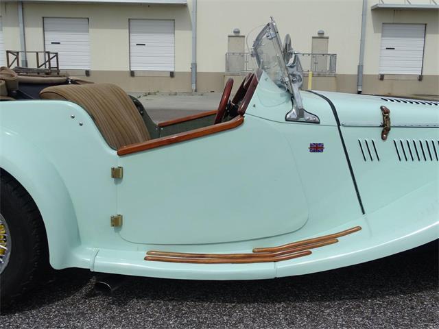 1954 MG TF (CC-1428936) for sale in O'Fallon, Illinois