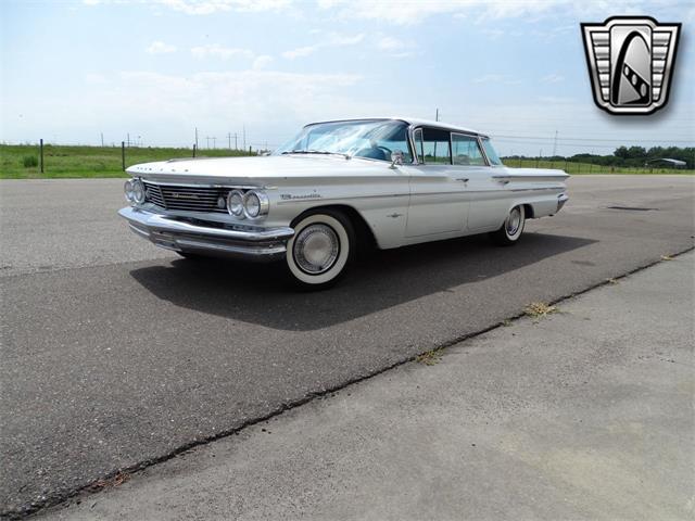 1960 Pontiac Bonneville (CC-1428939) for sale in O'Fallon, Illinois