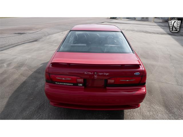 1993 Ford Thunderbird (CC-1428943) for sale in O'Fallon, Illinois