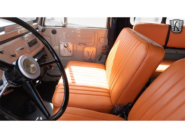 1969 Toyota Land Cruiser FJ (CC-1428947) for sale in O'Fallon, Illinois