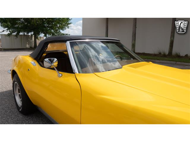 1973 Chevrolet Corvette (CC-1428949) for sale in O'Fallon, Illinois