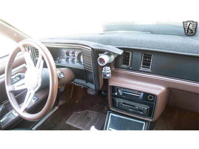 1984 Chevrolet El Camino (CC-1428950) for sale in O'Fallon, Illinois
