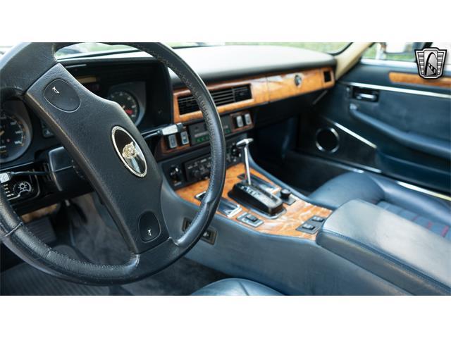 1988 Jaguar XJSC (CC-1428954) for sale in O'Fallon, Illinois