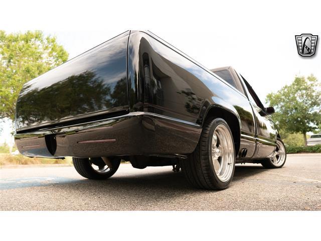 1991 Chevrolet C/K 1500 (CC-1428956) for sale in O'Fallon, Illinois