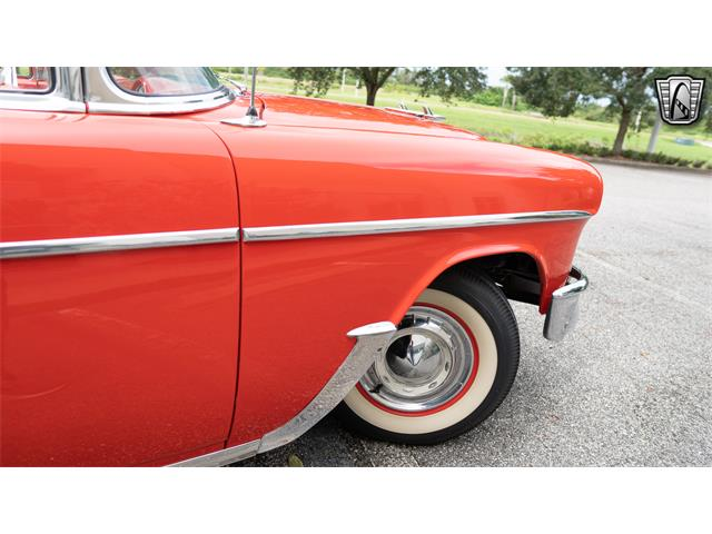 1955 Chevrolet Bel Air (CC-1428958) for sale in O'Fallon, Illinois