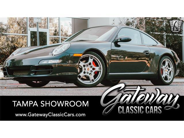 2007 Porsche 911 (CC-1428959) for sale in O'Fallon, Illinois