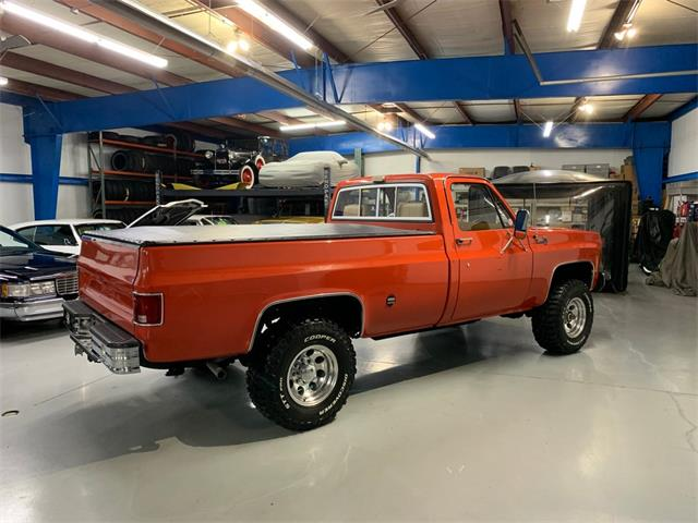 1978 GMC C/K 2500 (CC-1428963) for sale in North Royalton, Ohio