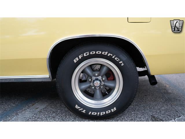 1966 Chevrolet El Camino (CC-1428965) for sale in O'Fallon, Illinois