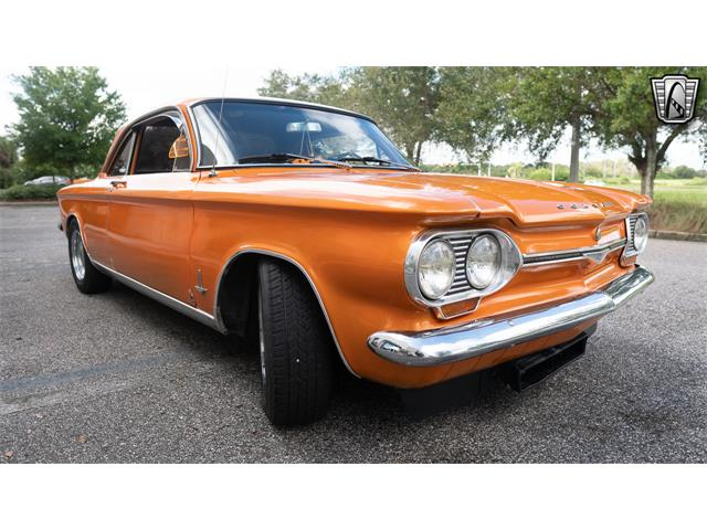 1964 Chevrolet Corvair (CC-1428969) for sale in O'Fallon, Illinois