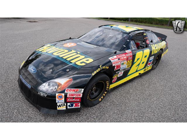 2001 Ford Taurus (CC-1428970) for sale in O'Fallon, Illinois