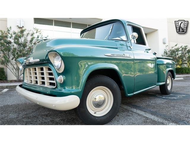 1956 Chevrolet 3100 (CC-1428971) for sale in O'Fallon, Illinois