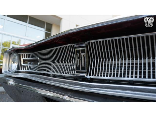 1967 Dodge Dart (CC-1428976) for sale in O'Fallon, Illinois
