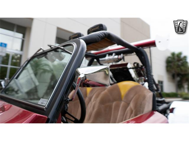 1980 Volkswagen Dune Buggy (CC-1428980) for sale in O'Fallon, Illinois