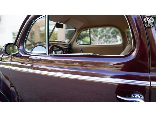 1940 Nash Lafayette (CC-1428981) for sale in O'Fallon, Illinois