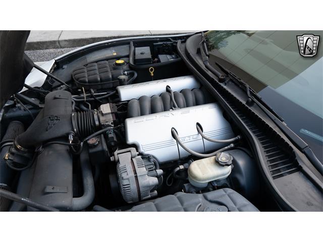 1997 Chevrolet Corvette (CC-1428988) for sale in O'Fallon, Illinois