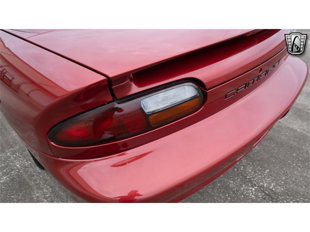 1998 Chevrolet Camaro (CC-1428995) for sale in O'Fallon, Illinois