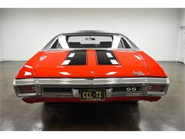 1970 Chevrolet Chevelle (CC-1420009) for sale in Sherman, Texas