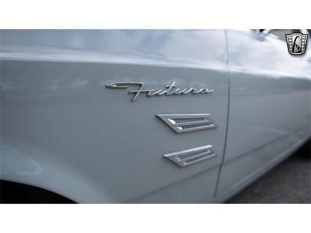 1967 Ford Falcon (CC-1429001) for sale in O'Fallon, Illinois