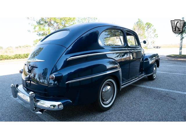 1948 Ford Super Deluxe (CC-1429003) for sale in O'Fallon, Illinois