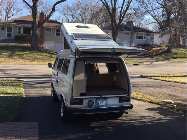 1986 Volkswagen Vanagon (CC-1429007) for sale in Minneapolis , Minnesota