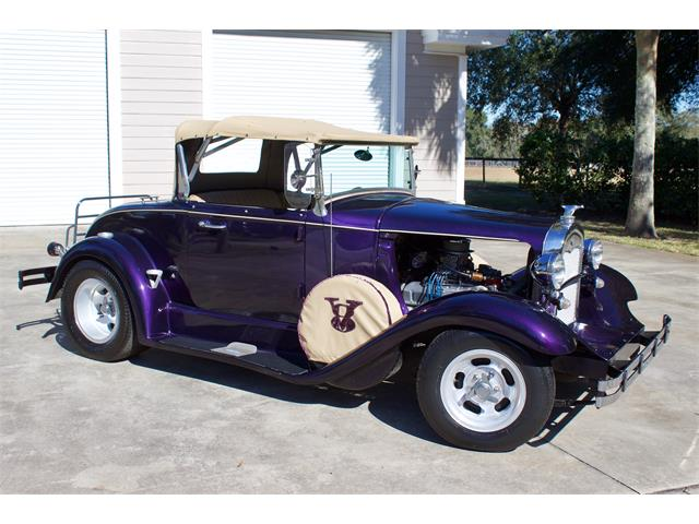 1931 Ford Model A (CC-1429009) for sale in EUSTIS, Florida