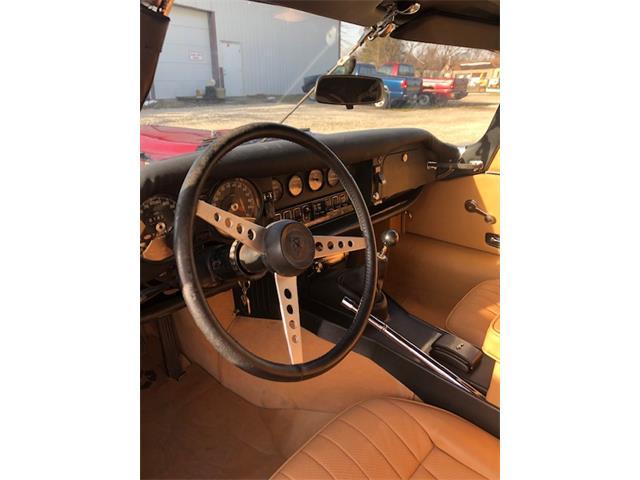 1973 Jaguar XKE (CC-1429014) for sale in medina, Ohio