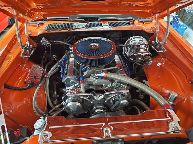 1971 Chevrolet Camaro (CC-1429019) for sale in Omaha, Nebraska