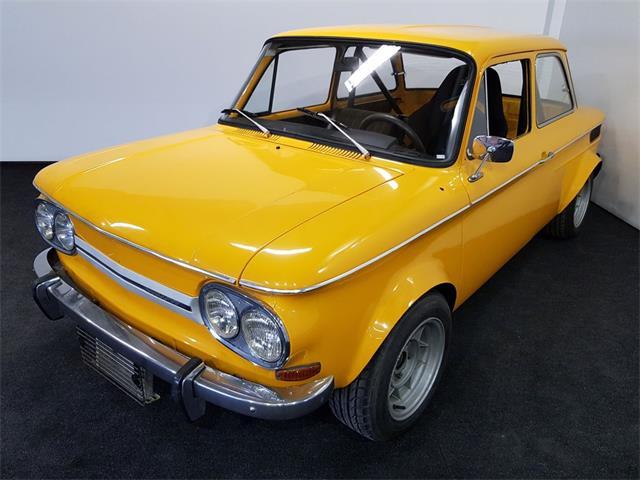 1972 NSU 1200