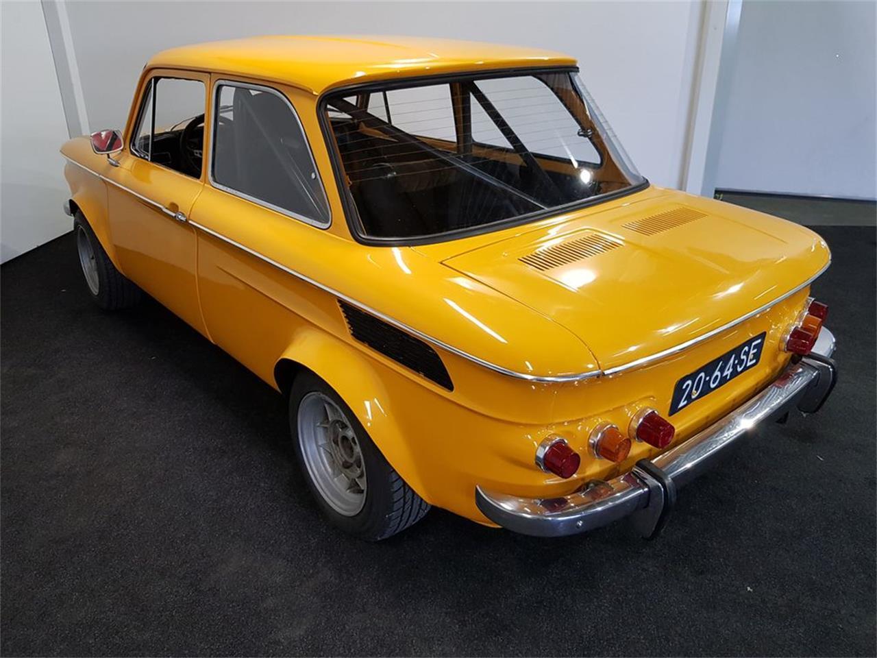1972 NSU 1200 (CC-1420902) for sale in Waalwijk, Noord Brabant