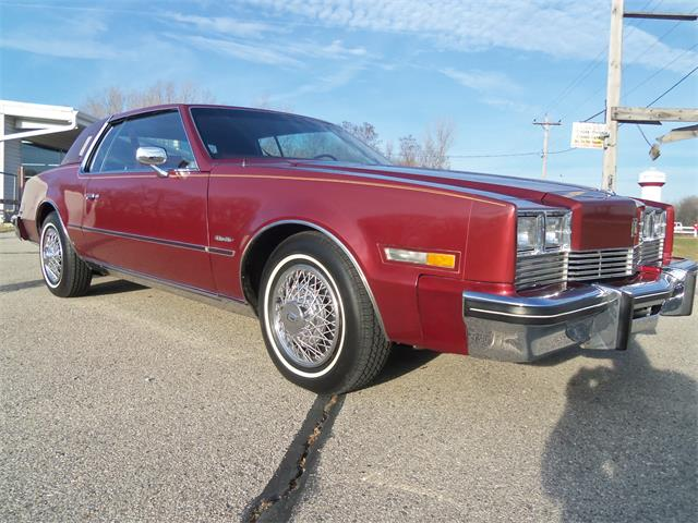 1983 Oldsmobile Toronado (CC-1429021) for sale in JEFFERSON, Wisconsin