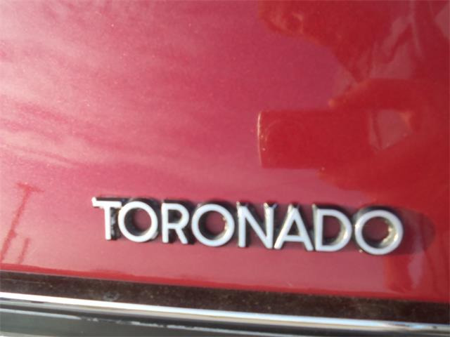 1983 Oldsmobile Toronado (CC-1429021) for sale in JEFFERSON, Wisconsin