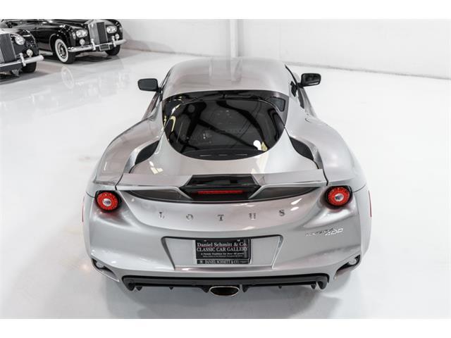 2017 Lotus Evora (CC-1429023) for sale in SAINT ANN, Missouri
