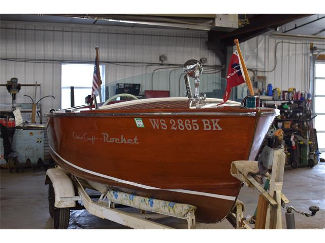 1953 Chris-Craft Boat (CC-1429027) for sale in Watertown, Minnesota