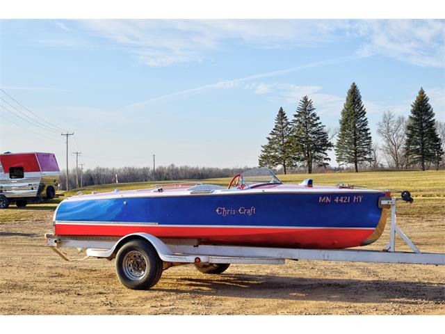 1936 Chris-Craft Boat (CC-1429029) for sale in Watertown, Minnesota