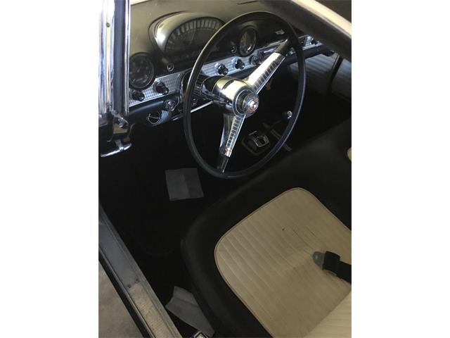 1955 Ford Thunderbird (CC-1429031) for sale in Carthage, Tennessee