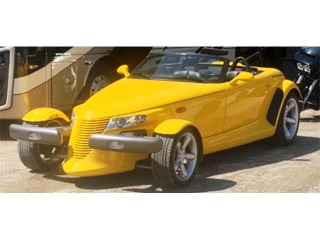 1999 Plymouth Prowler (CC-1429043) for sale in Massapequa, New York