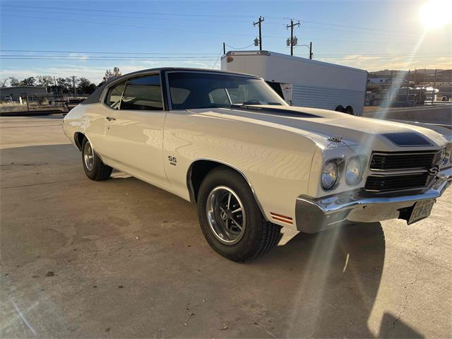 1970 Chevrolet Chevelle SS (CC-1429044) for sale in Boerne, Texas
