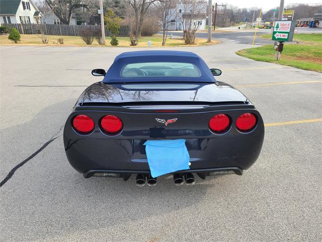 2013 Chevrolet Corvette (CC-1429047) for sale in PEORIA, Illinois