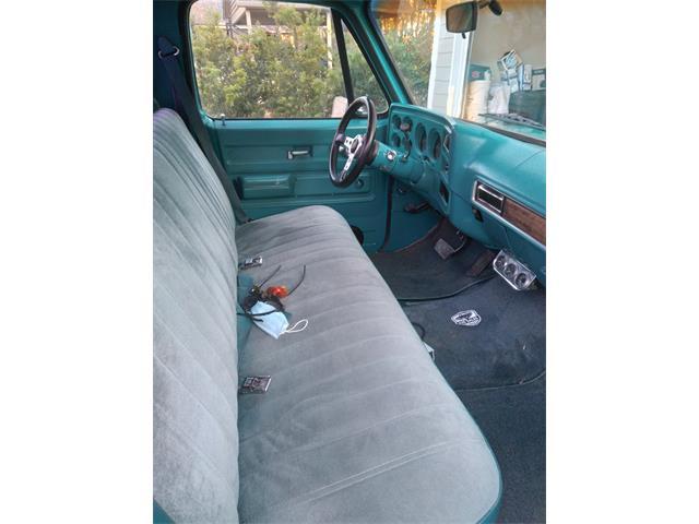 1976 GMC Sierra 1500 (CC-1429048) for sale in Opelkia, Alabama