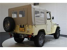 1983 Toyota Land Cruiser FJ40 (CC-1420905) for sale in Waalwijk, Noord-Brabant