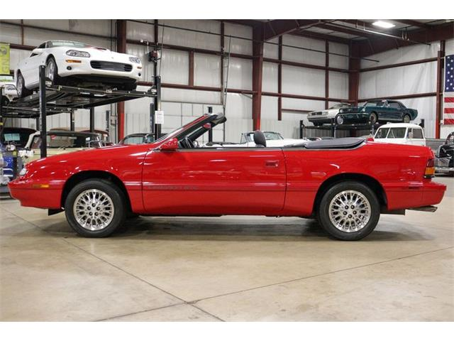 1995 Chrysler LeBaron (CC-1429055) for sale in Kentwood, Michigan
