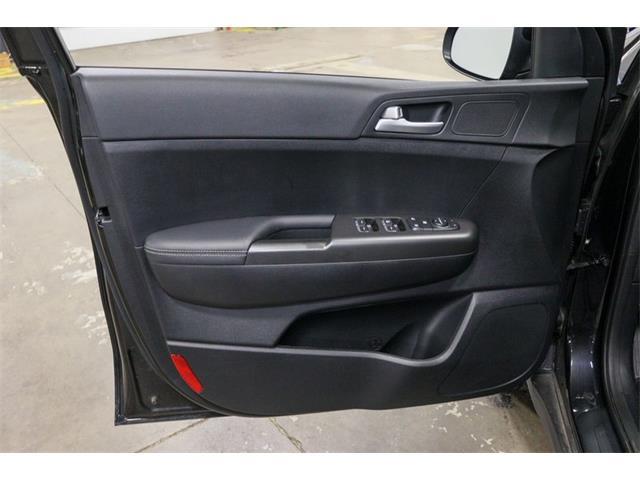 2017 Kia Sportage (CC-1429058) for sale in Kentwood, Michigan