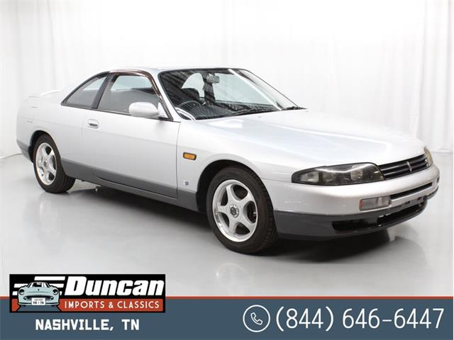 1994 Nissan Skyline (CC-1429059) for sale in Christiansburg, Virginia