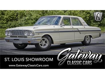 1964 Ford Fairlane (CC-1420906) for sale in O'Fallon, Illinois