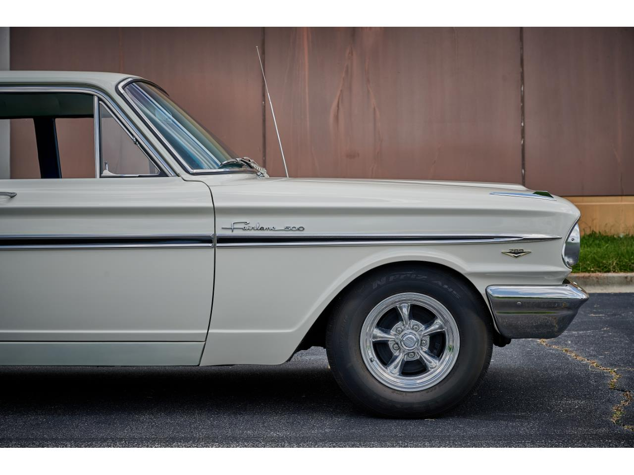 1964 Ford Fairlane (CC-1420906) for sale in O'Fallon, Illinois