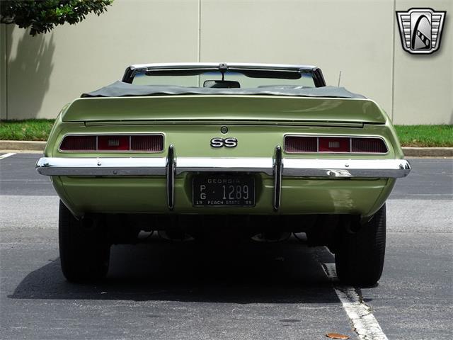 1969 Chevrolet Camaro (CC-1429060) for sale in O'Fallon, Illinois